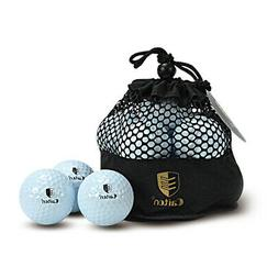 10  Ball With Mesh Bag For Training  Sports Equipment Access