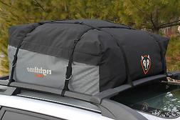 Rightline Gear 100S10 Sport 1 Car Top Carrier, 12 cu ft, Wat