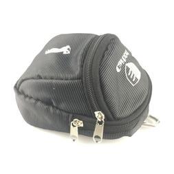 1pcs golf Mini Holder Waist Bag With Hook nylon Outdoor Spor