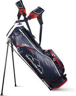 Sun Mountain 2.5+ Golf Stand Bag - Choose Color