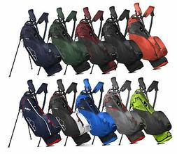 SUN MOUNTAIN 2.5+ STAND GOLF BAG MENS - NEW 2020 - PICK COLO