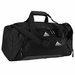 2016 Mens Golf Duffle Bag Medium Travel Gear Bag Black