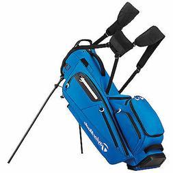 TaylorMade 2017 Flextech Stand Bag Royal Blue NEW 8537