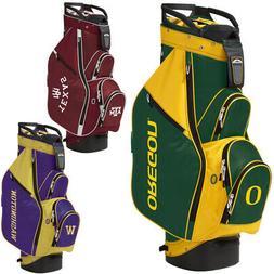 2017 Sun Mountain NCAA College Licensed Cart Bag NEW