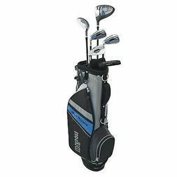 Wilson Profile Junior Large Starter Golf Club Set - Left Han