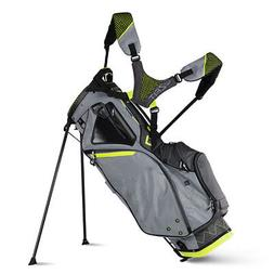 Sun Mountain 2018 4.5 LS  Stand Bag - Gray / Gun / Flash - C