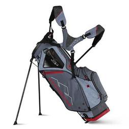 Sun Mountain 2018 4.5 LS Stand Bag - Charcoal / Gunmetal / R