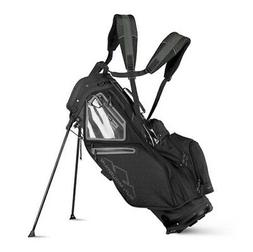 Sun Mountain 2018 5.5 LS Stand Bag - Black - CLOSEOUT