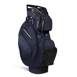 Sun Mountain 2018 C-130  Cart Bag - Navy - CLOSEOUT