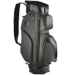 2018 Bentley Golf Cart Bag Highland Hare/Black NEW