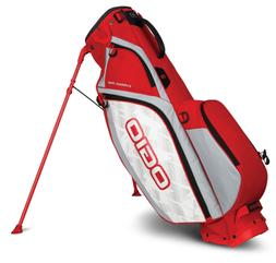 OGIO 2018 Cirrus Mb Stand, Rush Red