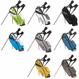 TaylorMade 2018 FlexTech Lite Stand Bag 4 Way Top 4.3 LB Cho