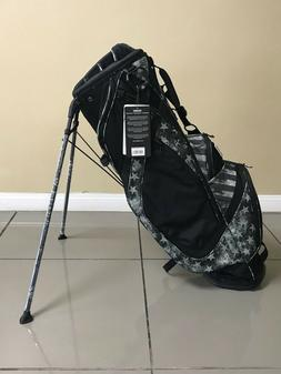 2018 New Ogio Black Ops Shredder Golf Stand Bag