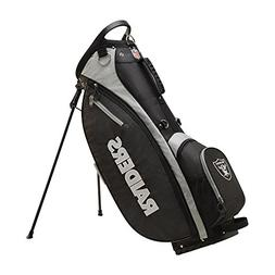 Wilson 2018 NFL Carry Golf Bag, Oakland Raiders