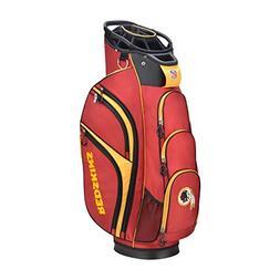 Wilson 2018 NFL Golf Cart Bag, Washington Redskins