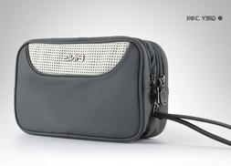 Ping 2018 Premium 2nd Golf Club Pouch Bag_Gray Color