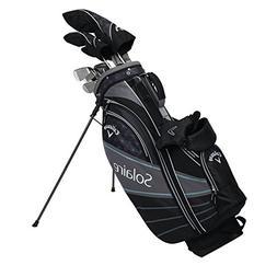 Callaway 2018 Women's Solaire Sport Complete 11-Piece Golf S