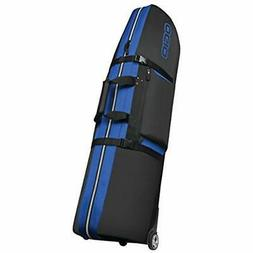 2018 Travel Covers Straight Jacket Cover, Blue Jungle Sports