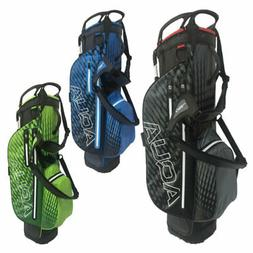 2019 OUUL Aqua Waterproof Stand Bag NEW