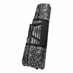 OGIO 2019 Black Ops Savage Travel Bag Cover 4.9 LBS Smooth R