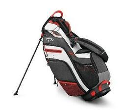 2019 golf fusion 14 way stand bag