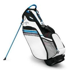 2019 golf hyper lite 3 stand bag
