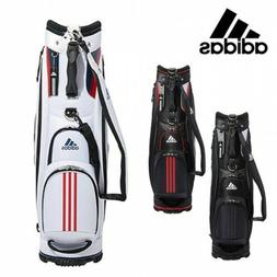 2019 Adidas GOLF JAPAN BASIC CADDY BAG  XA227 Light model EM