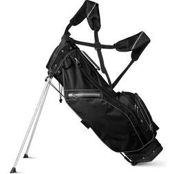 2019 New Sun Mountain Front 9 Golf Stand Carry Bag Authorize