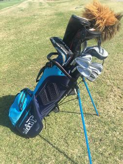 Titleist 2019 Players 4 StaDry Stand Bag