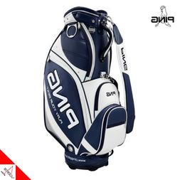 Ping 2019 Sporty S1 Men's Sports Golf Cart Caddie Bag-9In, 9