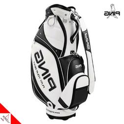 Ping 2019 Sporty S1 Men's Sports Golf Cart Caddie Bag-9In,9.