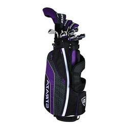 2019 Callaway STRATA ULTIMATE 16-Piece Complete Set w/Bag Wo
