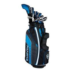 2019 Callaway STRATA ULTIMATE 16 Piece Complete Set w/Bag Me