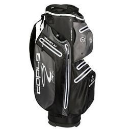 2019 Cobra Ultradry Cart Bag Black NEW