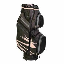 2019 Cobra Ultralight Cart Golf Bag - Black/Pink