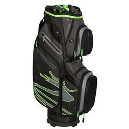 2019 Cobra Ultralight Cart Golf Bag - Black