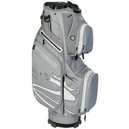 2019 Cobra Ultralight Cart Golf Bag - Quarry/White