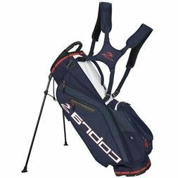 2019 Cobra Ultralight Stand Golf Bag - Peacoat