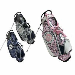 2019 OUUL Women Hybrid Stand Bag NEW