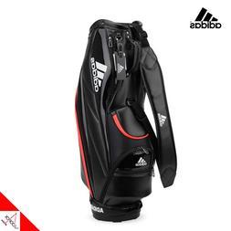 """Adidas 2020 AG NEW Sporty Caddie Cart Bag Light Weight 8.5"""""""