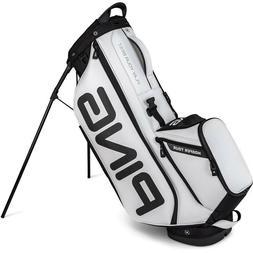 2020 Ping Hoofer Tour Stand Bag Brand New Black & White