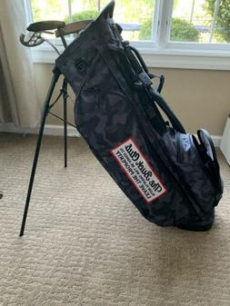 2020 Ping The Buck Club Slow Players Stand Bag Camo
