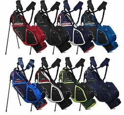 SUN MOUNTAIN 3.5 LS STAND GOLF BAG MENS - NEW 2020 - PICK CO