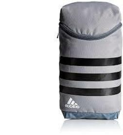 ADIDAS 3-STRIPES SHOE BAG GOLF SHOE TRAVEL BAG - NEW 2017