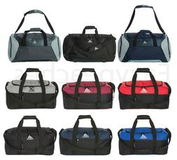 ADIDAS - 35L Camo Print Duffle Bags or 52L MEDIUM Gym Duffle