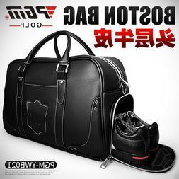48x30cm pgm real leather font b golf
