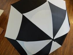 "Bag Boy Golf- 62"" Telescoping Wind Vent Umbrella"