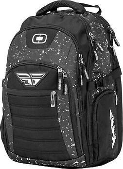 Fly Racing by Ogio Bandit Backpack - Black