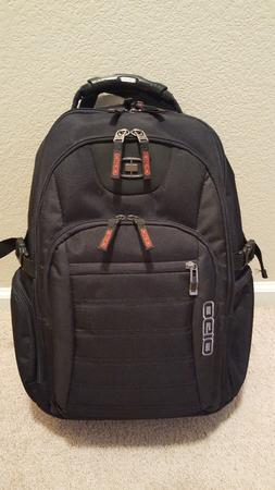 OGIO International Urban 17in Laptop Backpack Padded Pocket