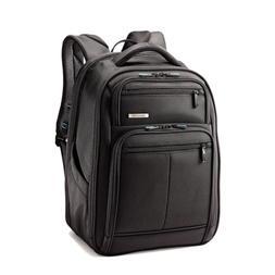 Samsonite Novex Perfect Fit Laptop Backpack Black